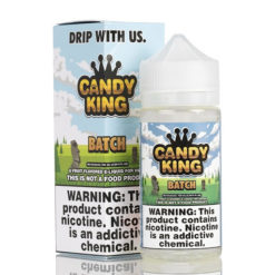Candy KING BATCH VAPE JUICE