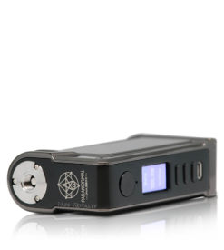 Paranormal DNAC Mod by Lost Vape
