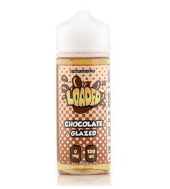 Loaded Chocolate Glazed ejuice