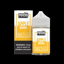 7 Daze – Reds Mango Iced 60mL