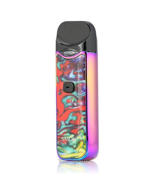 SMOK Nord Kit Resin Rainbow