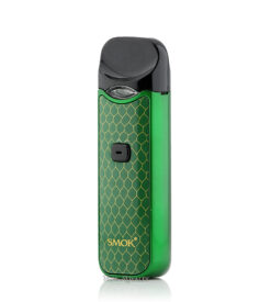 SMOK Nord Pod System Kit Green
