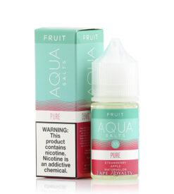 Aqua Salts Pure ejuice
