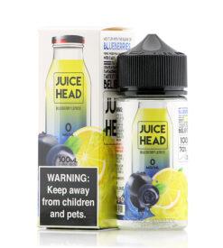 Juice Head Blueberry Lemon ejuice