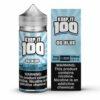 Keep it 100 OG Blue eJuice