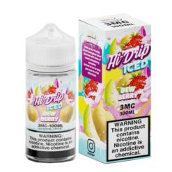 Hi-Drip ICED Dew Berry eJuice
