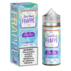 Juice Man Unicorn Frappe on Ice eJuice