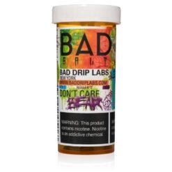 Bad Drip Salts Don't Care Bear 30mL