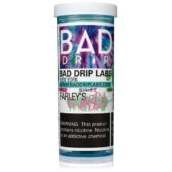 Bad Drip Labs Farley's Gnarly Sauce Iced Out 60mL