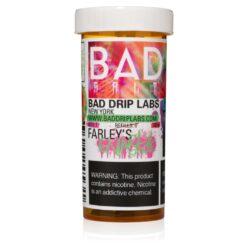 Bad Drip Salts Farley's Gnarly Sauce 30mL