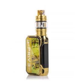 SMOK G PRIV yellow