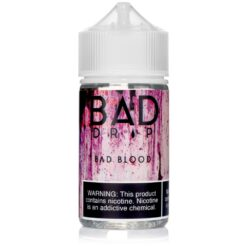 Bad Drip Labs Bad Blood 60mL