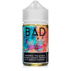 Bad Drip Labs Don't Care Bear Iced Out 60mL