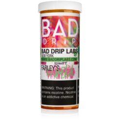 Bad Drip Labs Farley's Gnarly Sauce 60mL