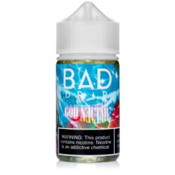 Bad Drip Labs God Nectar 60mL