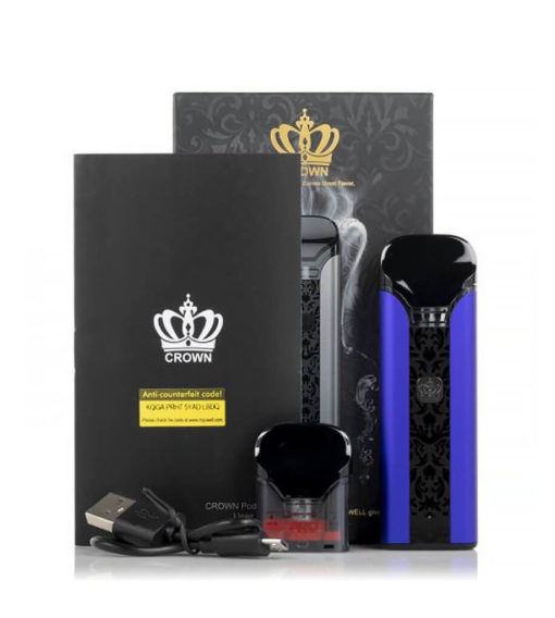 UWELL CROWN W POD SYSTEM all
