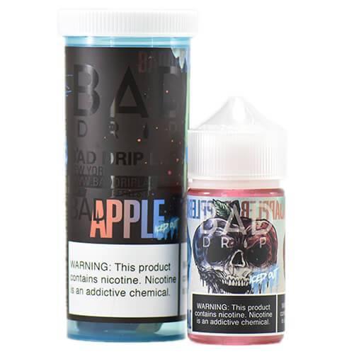 Bad Drip Bad Apple ICed Out Vape Juice