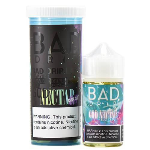 Bad Drip God Nectar Iced Out Vape Juice