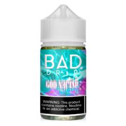 Bad Drip Labs – God Nectar Iced Out 60mL