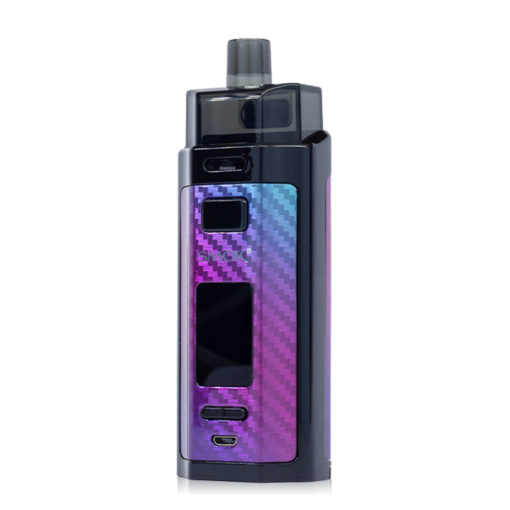 Smok Rpm160 Kit 7 Color Carbon