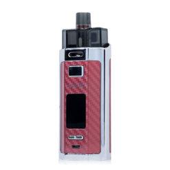 Smok Rpm160 Kit Red Carbon