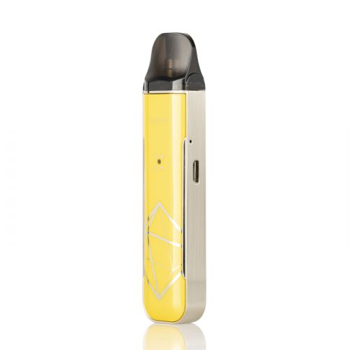 Freemax Maxpod Kit Yellow
