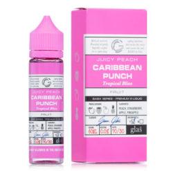 Glas Basix Caribbean Punch Vape Juice