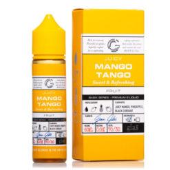 Glas Basix Mango Tango Vape Juice