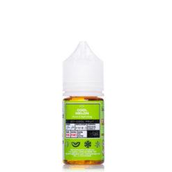 Glas Basix Salts Cool Melon Vape Juice