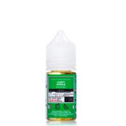 Glas Basix Salts Juicy Apple Vape Juice