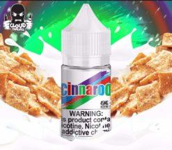 Cinnaroo Salt ejuice