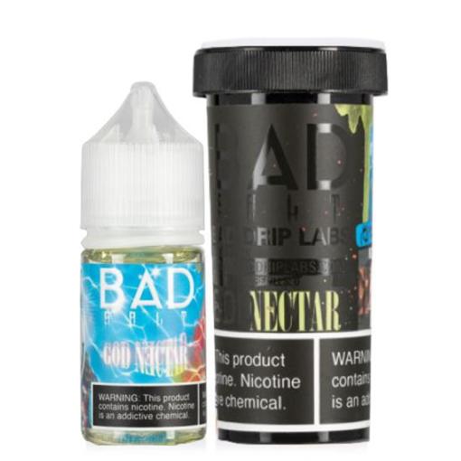 Bad Drip Salts God Nectar