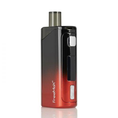 Freemax Autopod50 Black Red