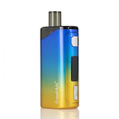 Freemax Autopod50 blue yellow
