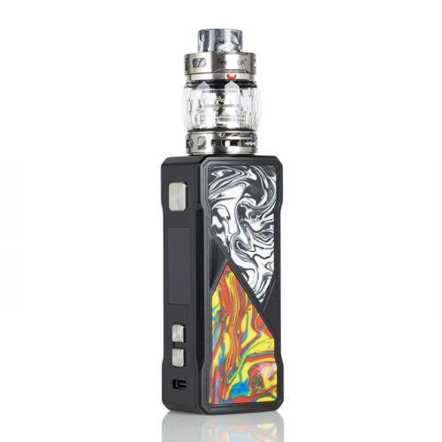 freemax maxus 100w kit black red