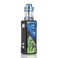 freemax maxus 100w kit blue green