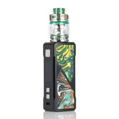 freemax maxus 100w kit green orange