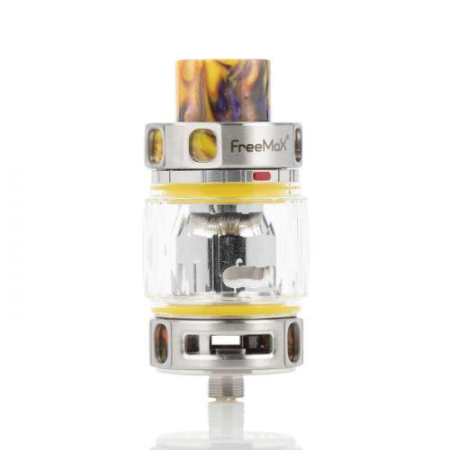 Freemax Maxus Pro Tank Yellow