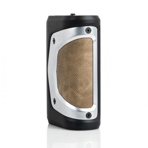 Geek Vape Aegis X Box Mod Silver