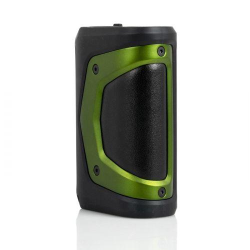 Geek Vape Aegis X Box Mod Green