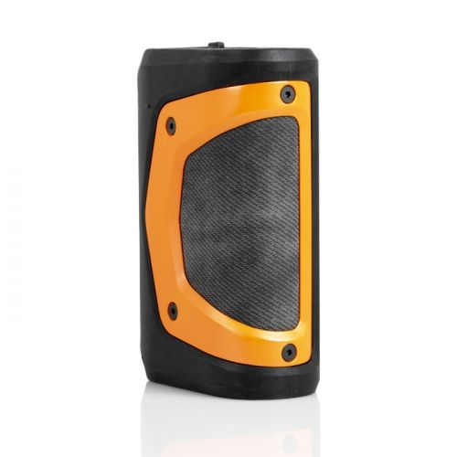 Geek Vape Aegis X Box Mod Orange