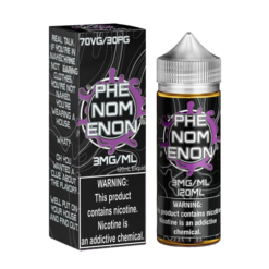 Nomenon Phenomenon Vape Juice