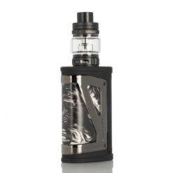 SMOK Scar-18 Kit Fluid Black White