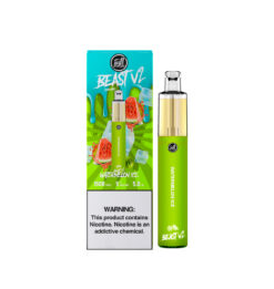Puff Labs Beast Bar V2 Disposable Watermelon Ice