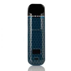 SMOK Novo X Kit blue cobra