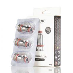 SMOK RPM160 coils