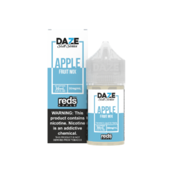 7 Daze Salt - Reds Fruit Mix 30mL