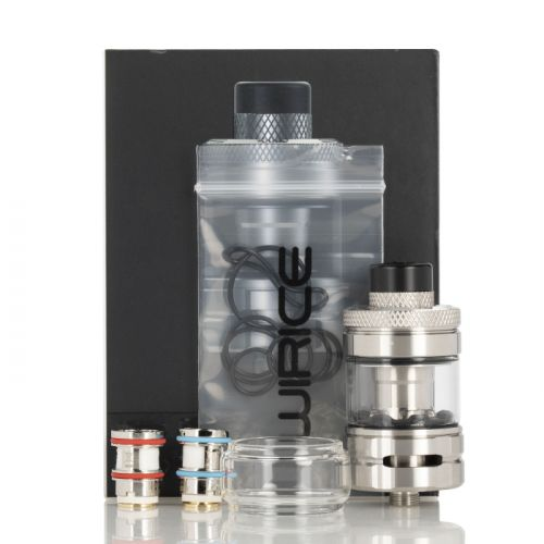 Wirice Launcher Tank by HellVape