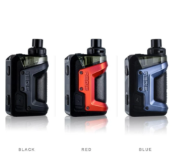 Aegis Hero By Geek Vape