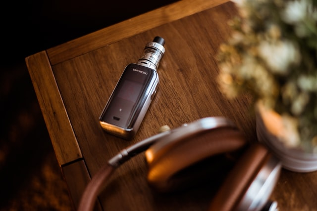 Eeverything you need to know about vaping. Guide for beginners